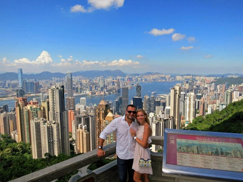 How to have fun and enjoy a trip to Hong Kong